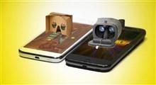 معرفی بهترین اپلیکیشن های رایگان واقعیت مجازی برای گوشی های هوشمند