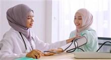 درمان بیماری فشار خون