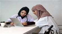 علایم و درمان فتق دیواره مهبل