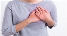 علل و درمان ترشح (شیر، چرک، خون) از نوک پستان