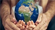 شما قدرت تغییر جهان را دارید: شعار جنبش جهانی EDN (شبکه روز زمین)