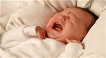 برای ازبین بردن گاز روده نوزاد چه بایدکرد؟