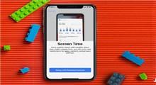 Screen Time چیست؟