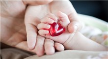 هرآنچه که باید راجع به بیماریهای قلبی مادرزادی در نوزادان بدانیم