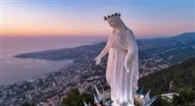 دوره سیاسی میانه لبنان