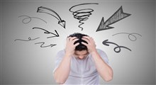 با این روشها اضطراب خود را در خانه درمان کنید
