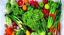 آشنایی با چند سبزی مفید زمستانی