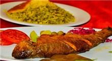 4 روش پخت ماهی در ماکروفر