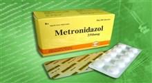 مترونیدازول و هر آنچه باید در مورد نحوه مصرف و عوارض آن بدانید