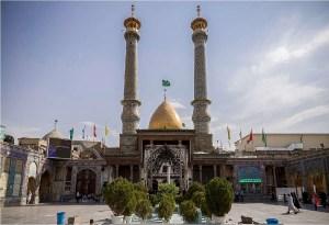 جغرافیای تاریخی شیعه در ایران