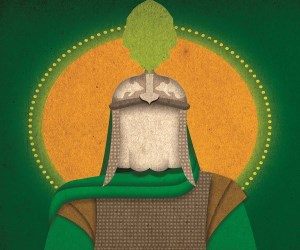 تولد امام حسین علیه السلام