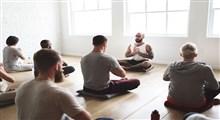 تسکین کمردرد با استفاده از حرکات یوگا