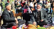 نوروز در کدام کشورها جشن گرفته می شود و آداب و رسوم آنها چگونه است؟