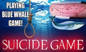 چالش نهنگ آبی، بازیِ مرگ برای نوجوانان