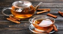 دستور تهیه چند نوع دمنوش یا چای گیاهی