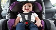 شش اشتباه رایج والدین در خصوص صندلی خودرو مخصوص کودک
