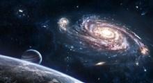 زمان خلقت آسمان و زمین در آیات قرآن