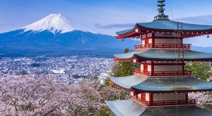 نکات جالب و خواندنی درباره ژاپن