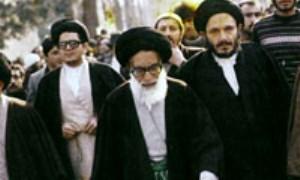 نقش شهید دستغیب در نهضت امام (ره)