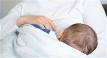 آشنایی با روند و مراقبت های دوران شیردهی