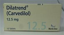 موارد مصرف و عوارض جانبی کارودیلول