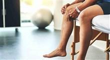 علت و درمان درد پا از زانو به پایین