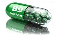 آشنایی با خواص و مضرات قرص فولیک اسید