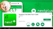 برنامه Nextplus چه کاربردی دارد؟