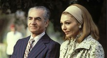 فرح دیبا و تاریخ پهلوی دوم
