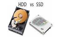 مقایسه دیسک های سخت و حالت جامد