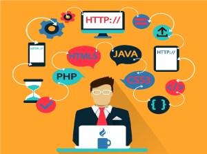 آشنایی با زبان های برنامه نویسی