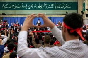 تربیت انقلابی جوانان در «مدرسه انقلاب»
