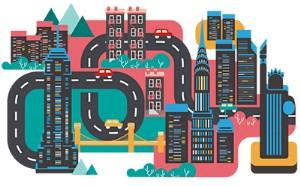 نظریه شهر جهانی