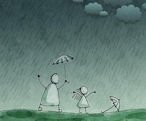 عطر باران