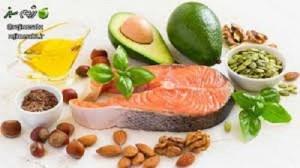 رژیم غذایی اتکینز برای کبد چرب