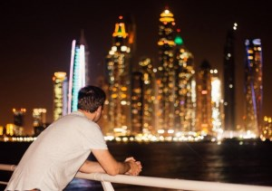 مهاجرت به دبی از طریق کار