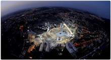 دحو الأرض در فرهنگ دینی