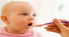 آیا نوزاد من می تواند بوها و طعم ها را متوجه شود؟