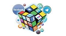 اعتماد کاربران به فیس بوک