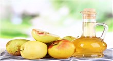 اشتباهات رایج در مصرف سرکه سیب
