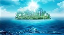 بیانات آیت الله کلباسی راجع به جزیره خضرا