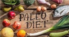 نکاتی راجع به رژیم غذایی پالئو