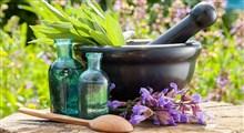گیاهان موثر در کاهش استرس