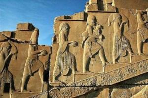 پوشش زنان در ایران باستان (بخش اول)