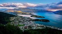 استرالیا بهتر است یا نیوزیلند؟
