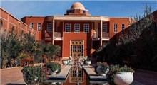هتل هایی خارق العاده در ایران