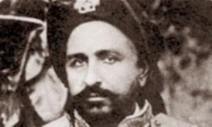 رابطه شیخ خزعل و غائله جمهوری