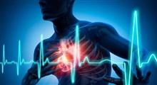 اسپاسم عروق کرونری قلب پیش از حمله قلبی و علائم، علل، تشخیص، درمان آن