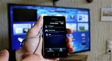 چگونگی اتصال تلفن همراه به تلویزیون به وسیله وای فای