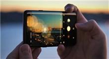 آشنایی با اپلیکیشن های عکاسی در اندروید